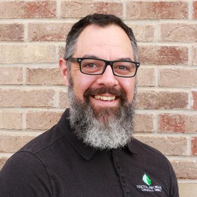 Chiropractor Omaha NE Nathan Lauenstein